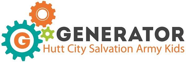 Generator Kids Logo
